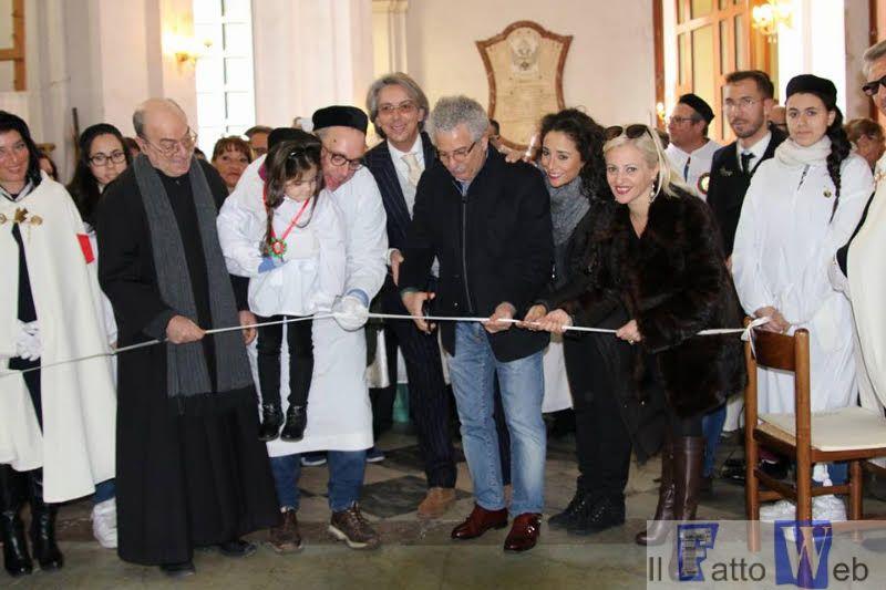 Continua la grande festa di Nessun Dorma, la mostra in onore di Sant'Agata
