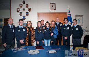 Sigonella: studenti a lezioni di Aeronautica Militare
