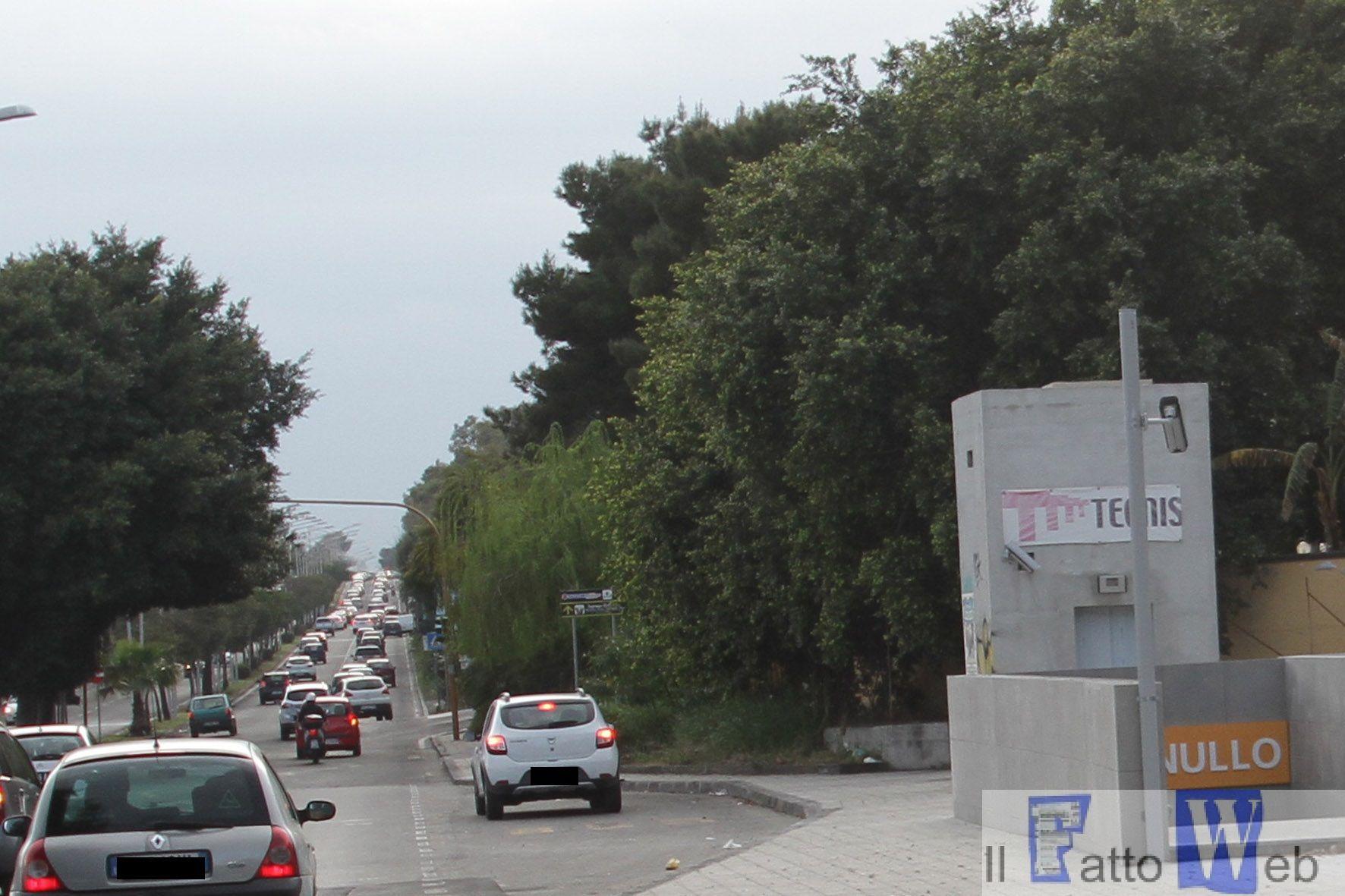 Circonvallazione, miglioramenti per la metro e il traffico