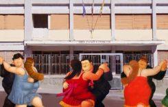 """""""NICOLA SPEDALIERI PEOPLE""""   Per il Liceo, oltre il Liceo. Sabato 22 aprile la """"festa"""" per il rilancio del Liceo Classico"""