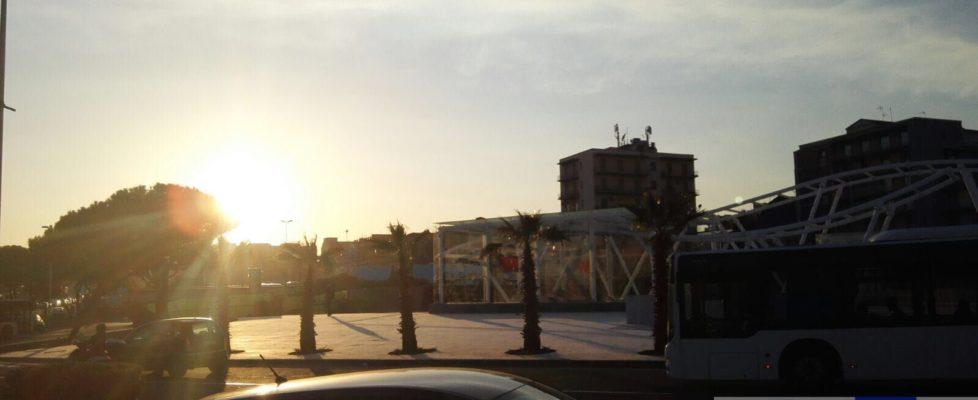 Metro Catania un passo avanti: si aggiungono nuove fermate