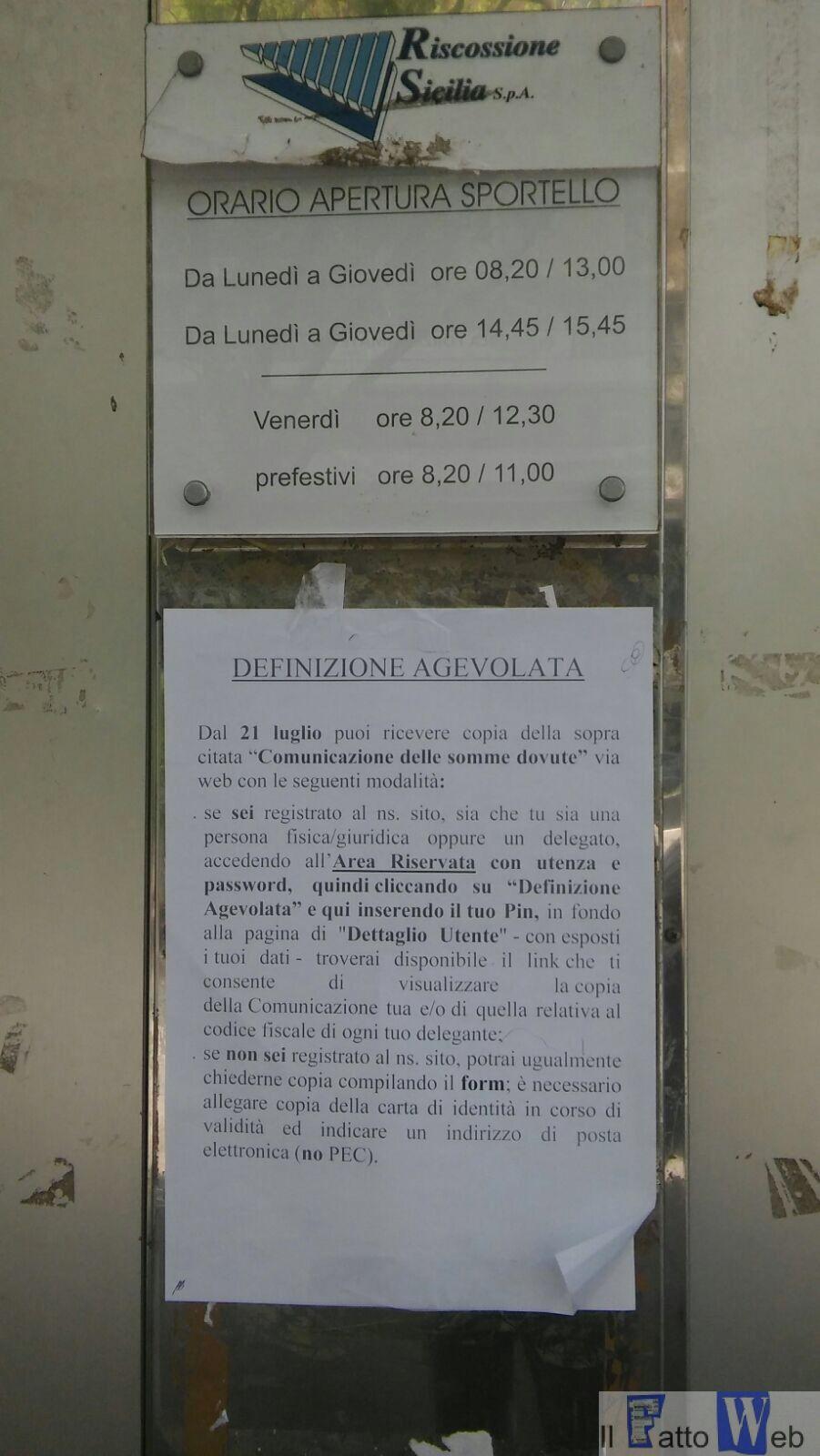"""Rottamazione cartelle: Adiconsum, """"Altro che 'diritti on line', situazione incandescente"""""""