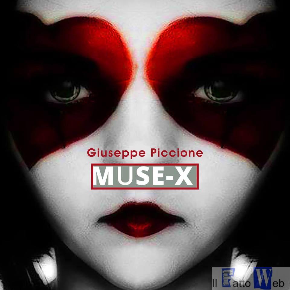"""Alla galleria d'arte KoArt l'artista Giuseppe Piccione presenta l'opera """"Muse X"""""""