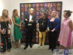 """A Catania Giuseppe Piccione presenta la sua mostra """"Muse-X"""""""