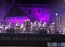 Sold Out al Platamone con lo swing dell'HJO Jazz Orchestra