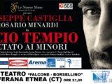 """L'Associazione culturale """"Le Nuove Muse"""" presenta: """"Micio Tempio (vietato ai minori)"""""""