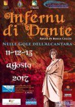 Spettacoli: un Infernu per valorizzare i luoghi magici della Sicilia
