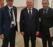 Confapi Sicilia 2.0, è l'imprenditore Michele Ruffo il presidente