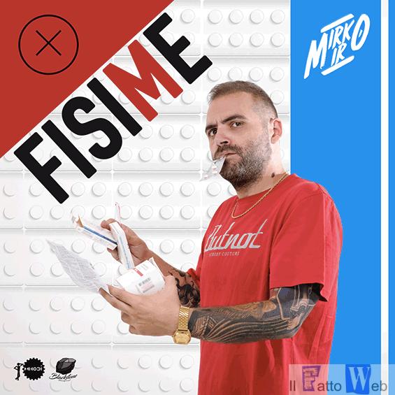 "In radio le ""Fisime"" di Mirko Miro"