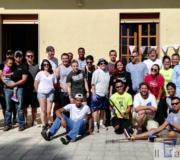 """""""Militari americani di Sigonella aiutano la Parrocchia di San Giovanni Bosco"""""""