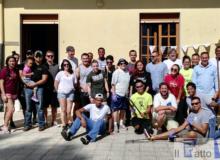 """""""Militari americani di Sigonella aiutano la Parrocchia di San Giovanni Bosco"""