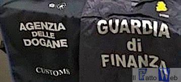 Siracusa: traffico di carburante. Dogana e Guardia di finanza ferma nave battente bandiera Togo