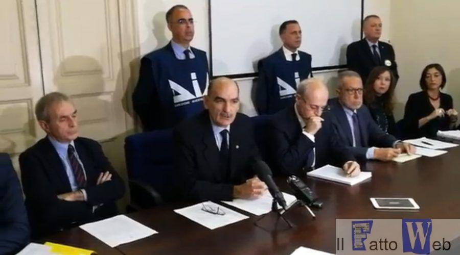 Operazione Gòrgoni: in manette esponenti del clan Cappello-Laudani, amministratori e professionisti