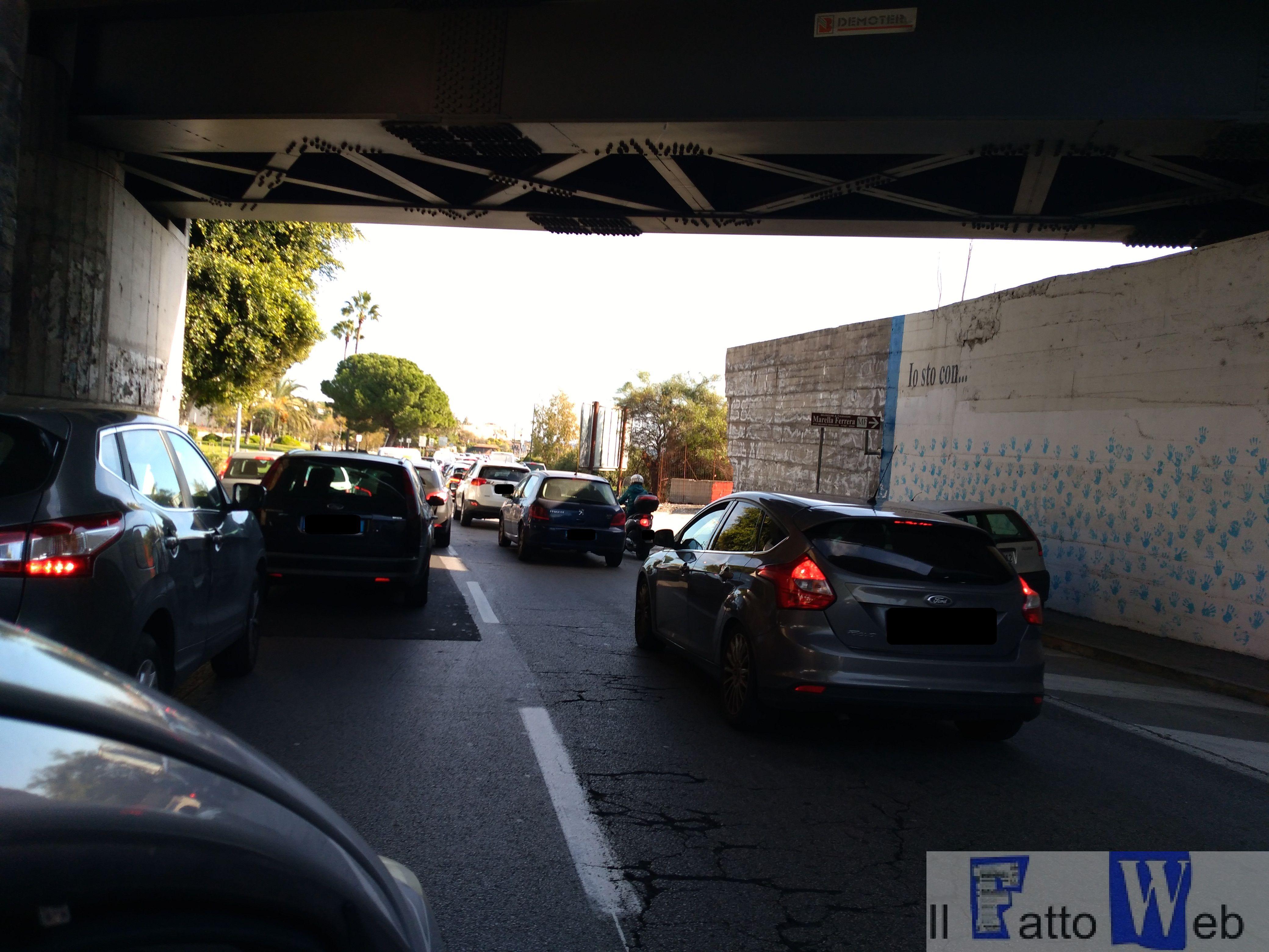 """Campisi: """"Piazza Mancini Battaglia e lungomare Catania in preda al caos"""""""