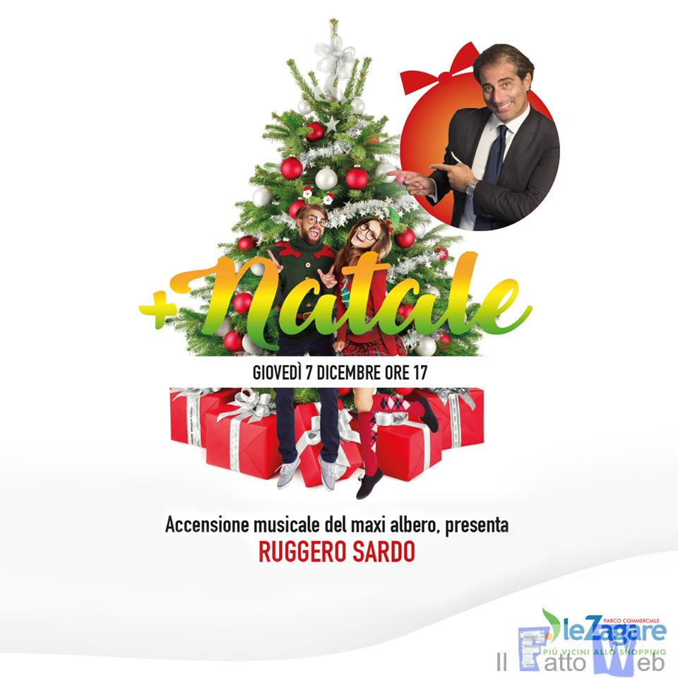 """Solidarietà e beneficenza al Parco Commerciale """"Le Zagare"""""""