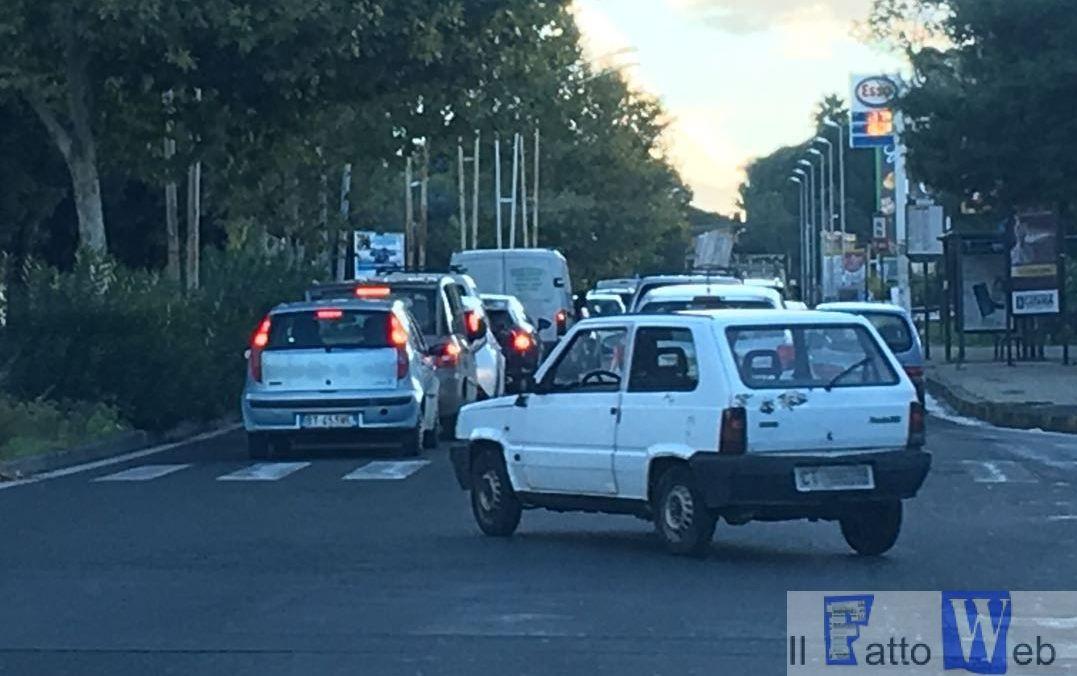Incidente mortale Circonvallazione Catania