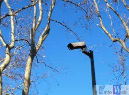 Vandali in azione al Parco Zammataro, senza videosorveglianza piazze e strutture pubbliche restano a rischio