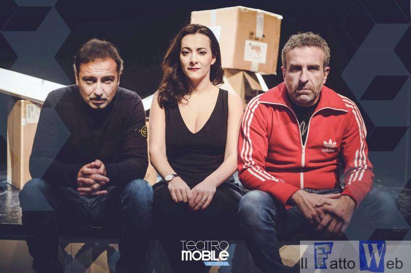 """Teatro Mobile presenta: """"Sadismo di coppia""""tra vittime e carnefici dell'amore"""