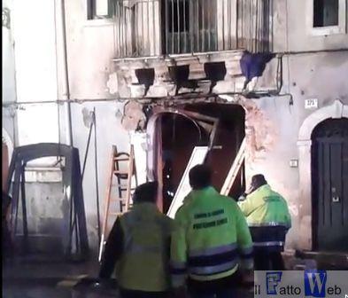 Esplosione Catania, cordoglio dei vigili del fuoco per i colleghi deceduti e per la terza vittima