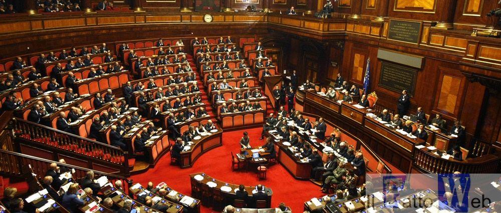 Fico eletto presidente della Camera, al Senato c'è Casellati