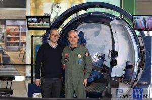 Conclusa La Festa Dellaeronautica Militare A Catania Il Fatto Web