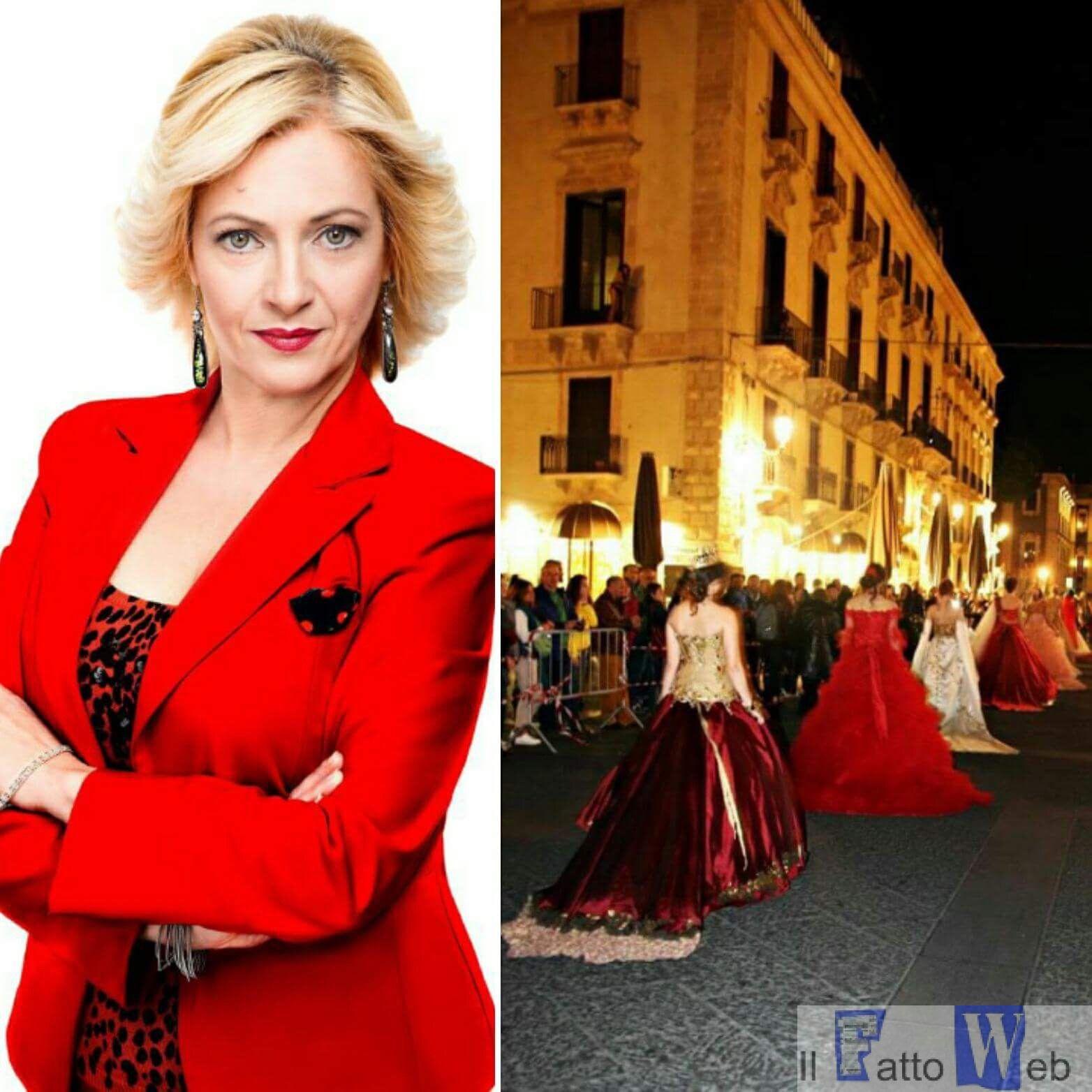 """Tutto pronto per l'evento """"Moda in movimento"""" organizzato dalla professoressa Liliana Nigro"""