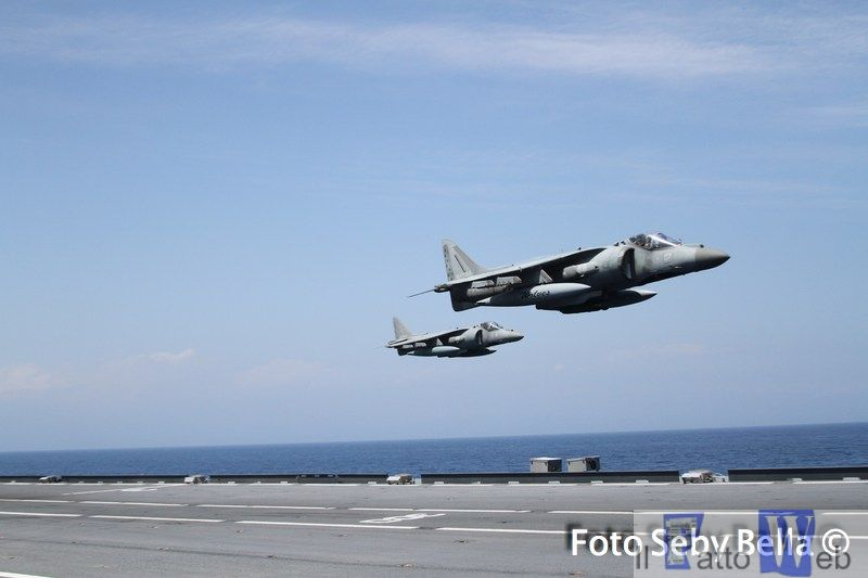 """Operazione """"Mare Aperto"""" 54 navi nel mediterraneo"""