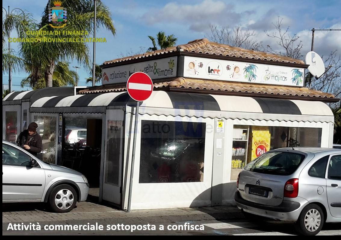 Catania: confisca di patrimoni, per valore complessivo di 9 milioni