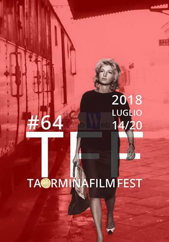 Le première italiane e internazionali del Taormina FilmFest con ospiti d'eccellenza