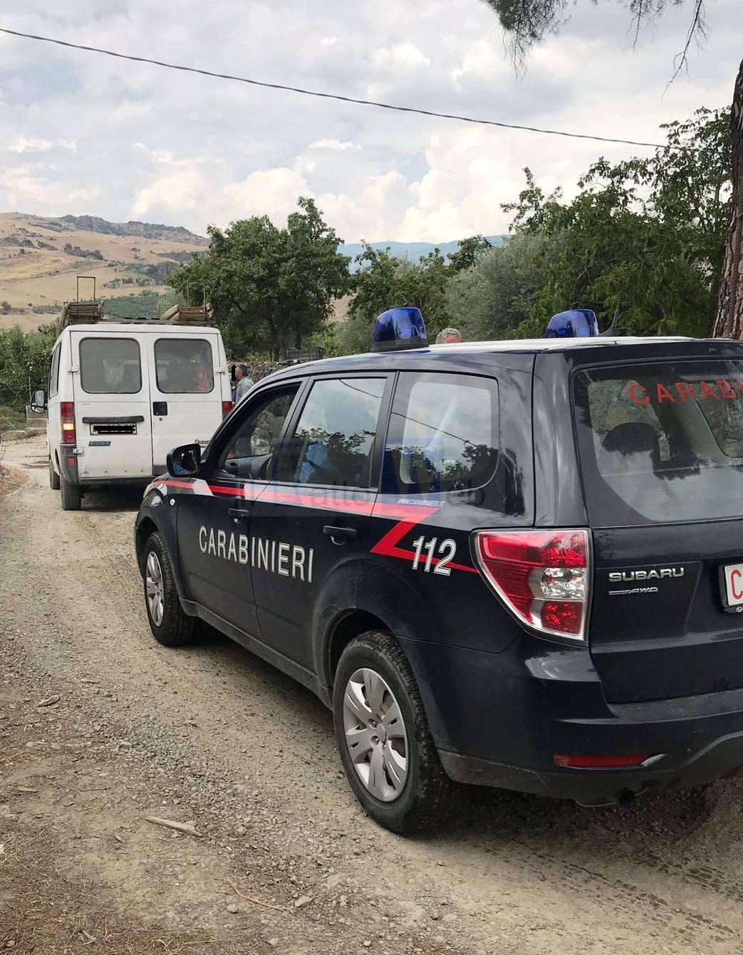 Operazione anticaporalato: 180 controlli tra Randazzo e Caltagirone