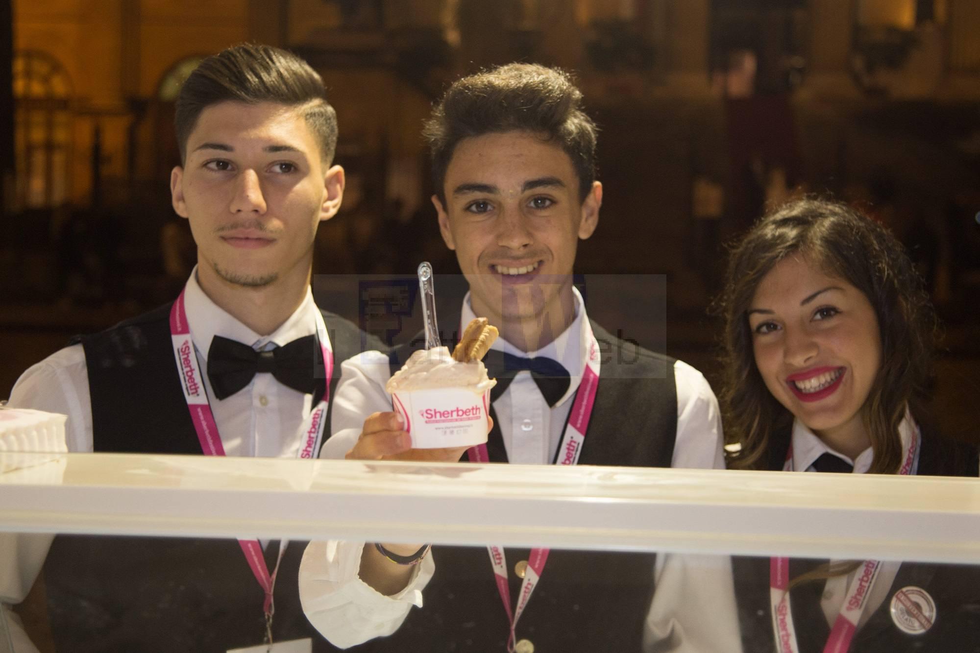 Prende il via Sherbeth 2018, il festival internazionale del gelato artigianale