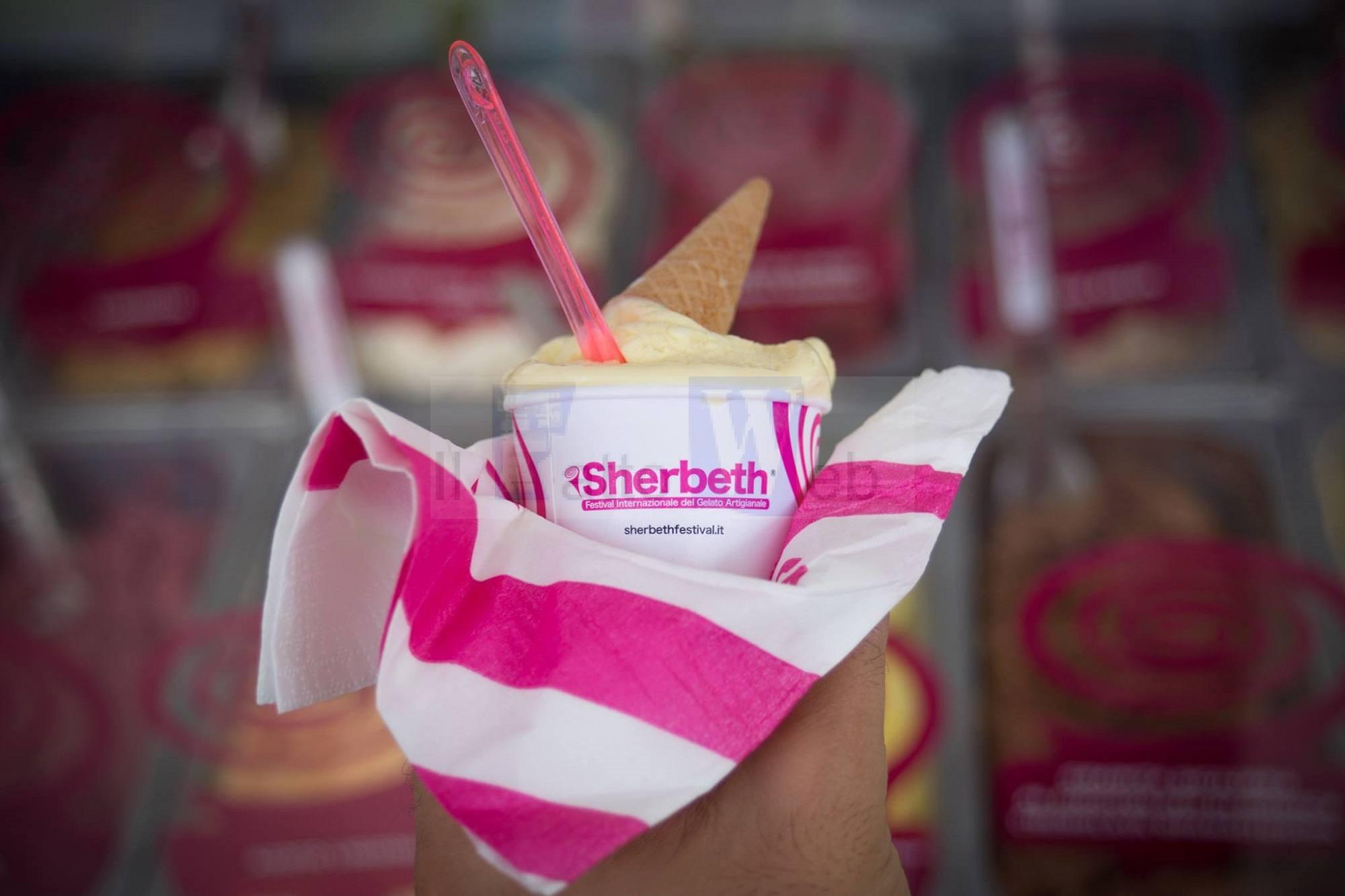 Ritorna Sherbeth, il festival internazionale del gelato artigianale: dal 27 al 30 settembre a Palermo