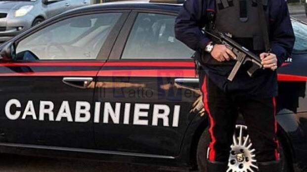 """Operazione """"Aquilia"""", duro colpo al clan """"Santapaola – Ercolano"""""""