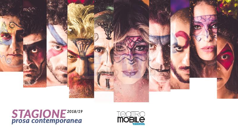 Grande attesa per Nuove Forme- la terza stagione di Teatro Mobile di Catania