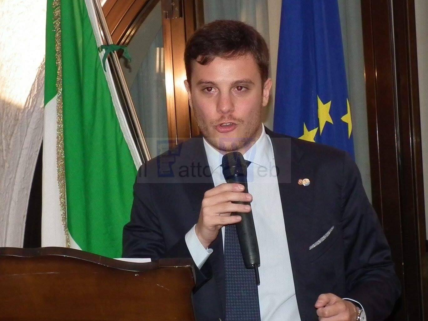 Federico Scalisi eletto al Senato Accademico dell'Università degli Studi di Catania