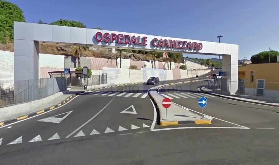 Terremoto: sei i casi arrivati all'ospedale Cannizzaro di Catania
