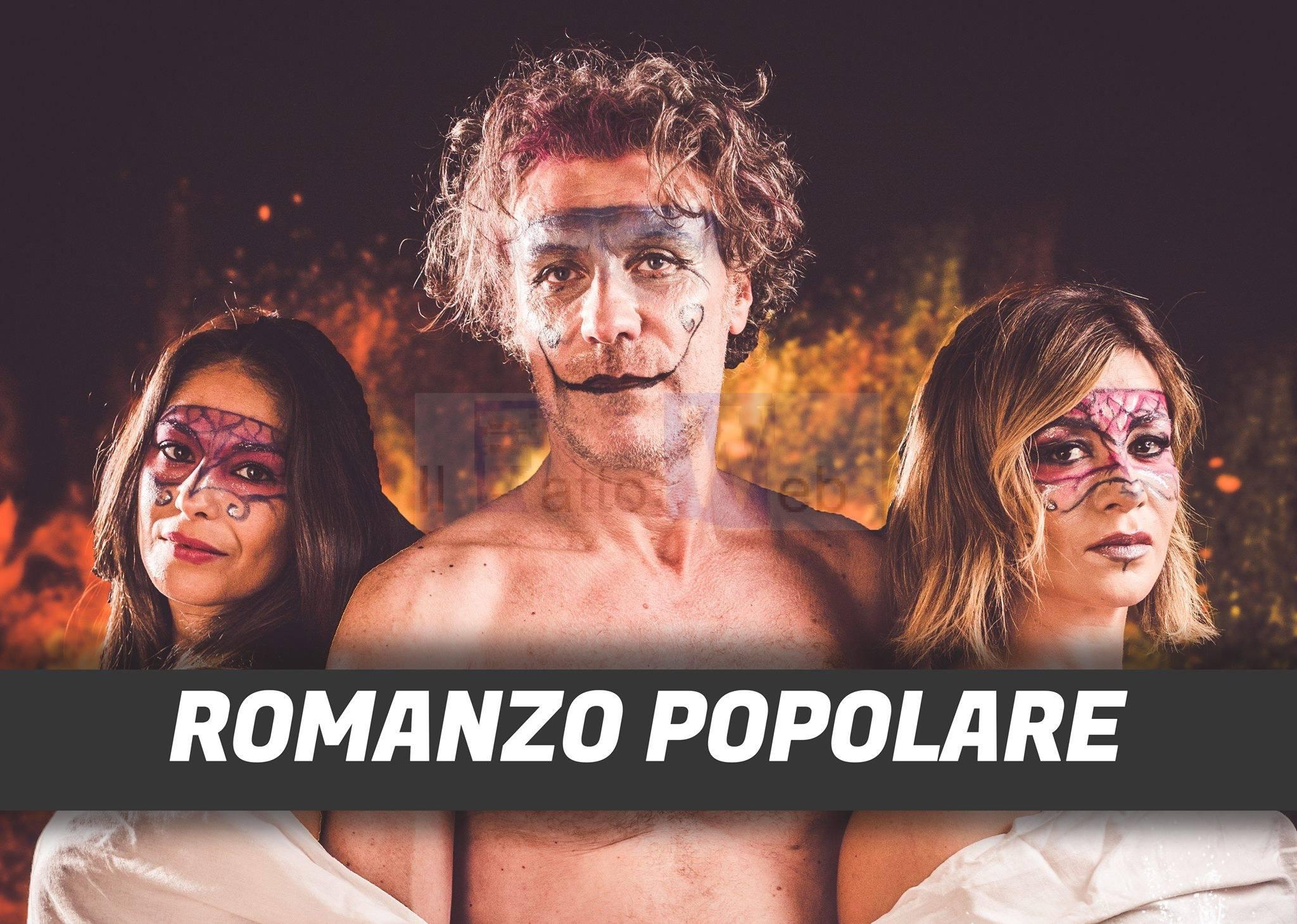 """Teatro Mobile di Catania, """"Romanzo popolare"""" e la solitudine dei tempi moderni"""