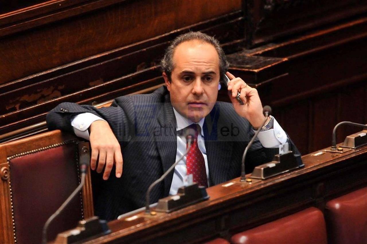 """Catanoso F.I.: """"Resto basito dalle nuove dichiarazioni della collega di partito Prestigiacomo sulla vicenda Sea Watch"""""""