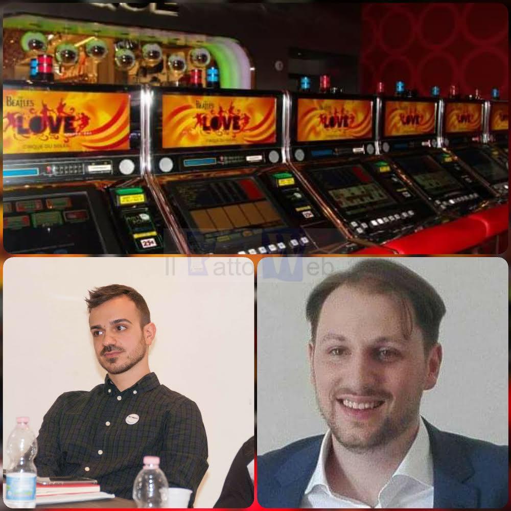 Ad Acicastello approvata la mozione del M5S contro il gioco d'azzardo