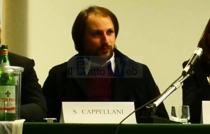"""Santi Cappellani: """"La via della Seta"""" non può escludere dagli asset strategici la Sicilia"""