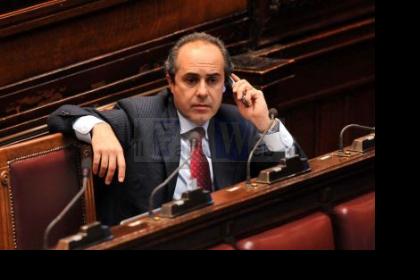 Basilio Catanoso lascia Forza Italia