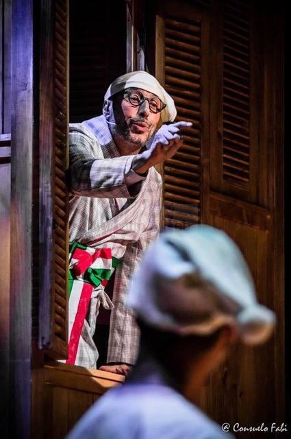 """Il 13 Aprile sul palco del Must Marco Simeoli in """"Napoli è na parola"""""""