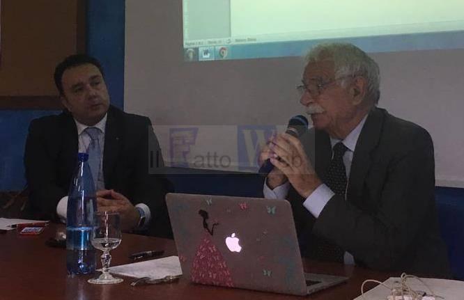 "Catania: concluso il progetto ""Curriculum Scolastico per Assi Culturali – Laboratorium vs Auditorium"""