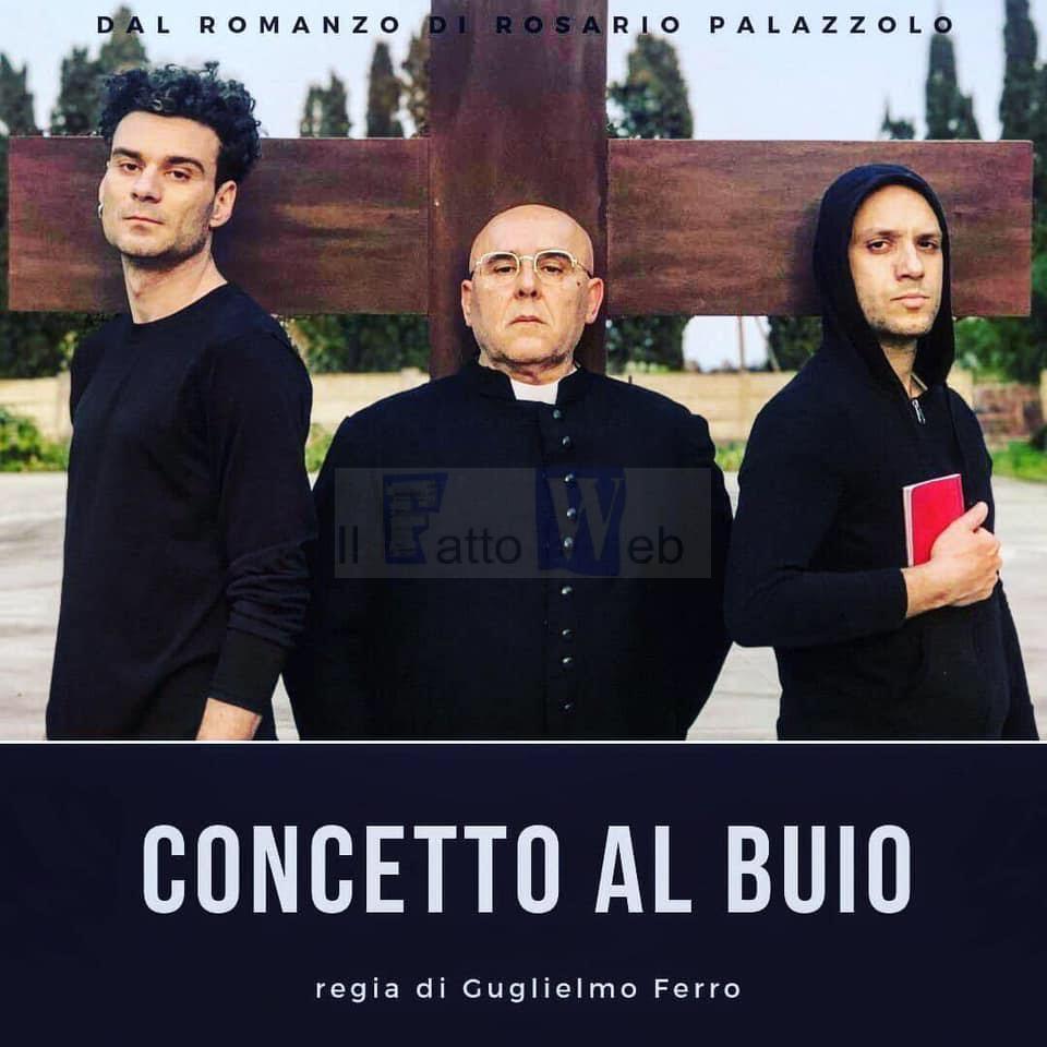 """Teatro Mobile, Nuove repliche per l'applaudita pièce """"Concetto al buio"""" diretta da Guglielmo Ferro"""