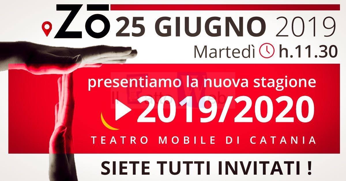 Al centroZola presentazione della quarta stagione di prosa contemporanea di Teatro Mobile