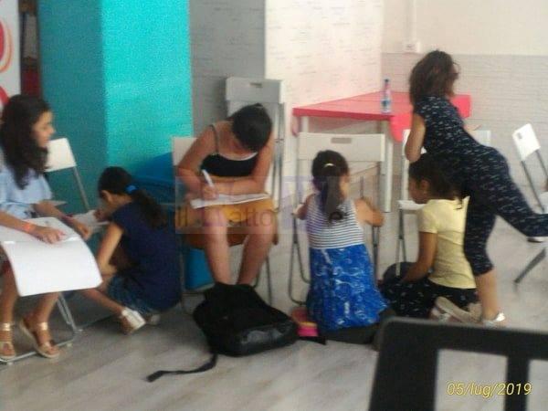 """""""Il coro, il corpo e lo spazio"""" il laboratorio musicale di Grazia Alonzo per conoscere meglio se stessi"""