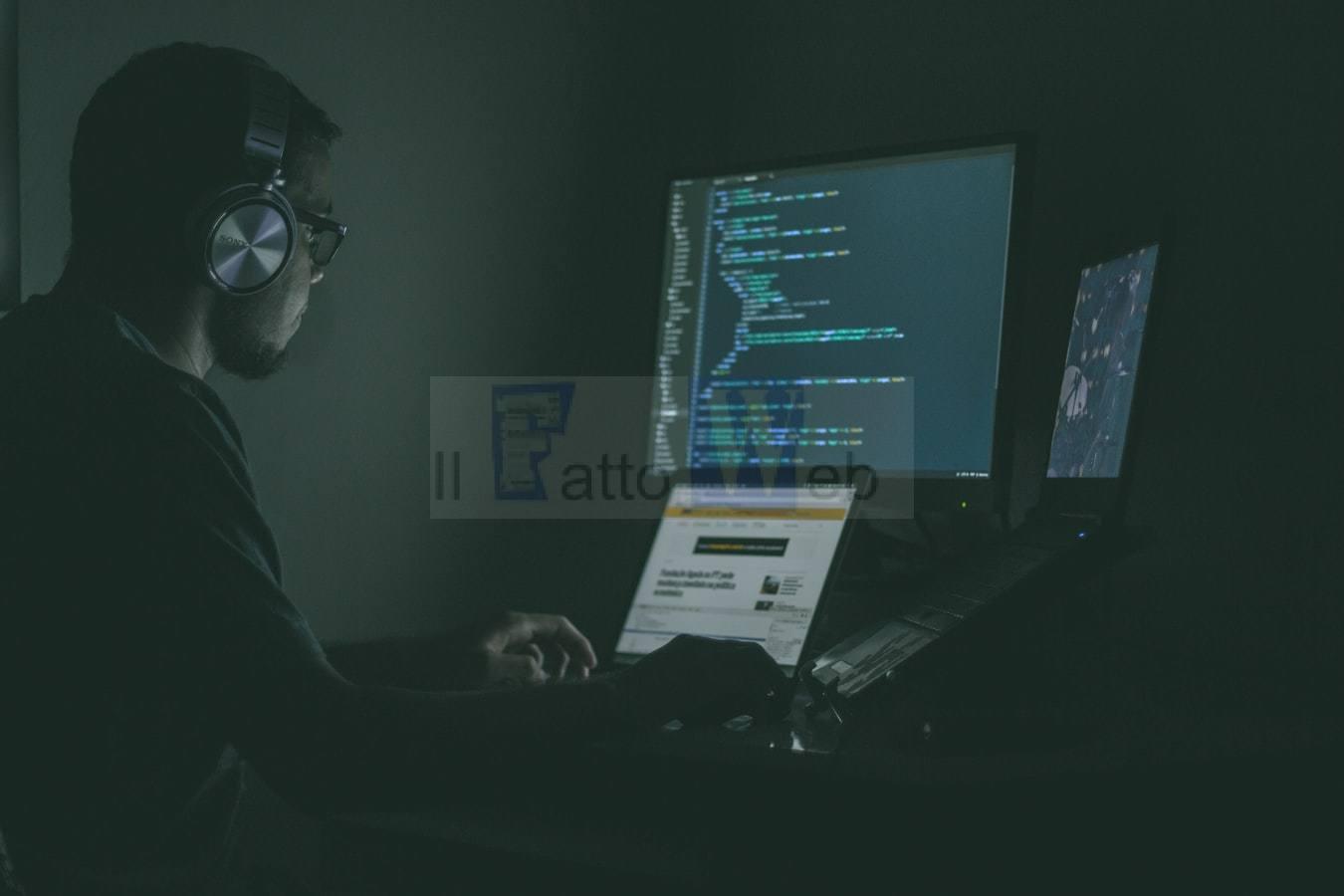 Cyber security: un'opportunità di lavoro per tutti