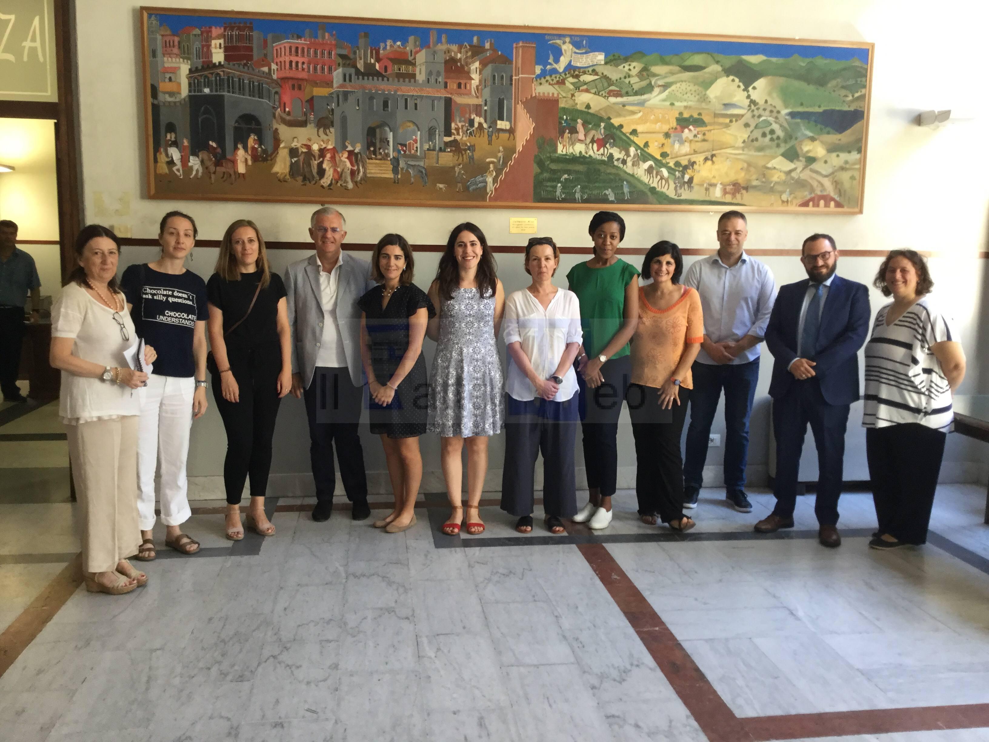 Unict per i migranti: a Catania si valutano le qualifiche accademiche e lavorative dei rifugiati