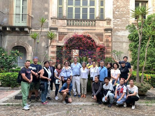 """Turismo: andata a buon fine la missione """"Mirabilia"""" della Camera di Commercio del Sud Est Sicilia"""
