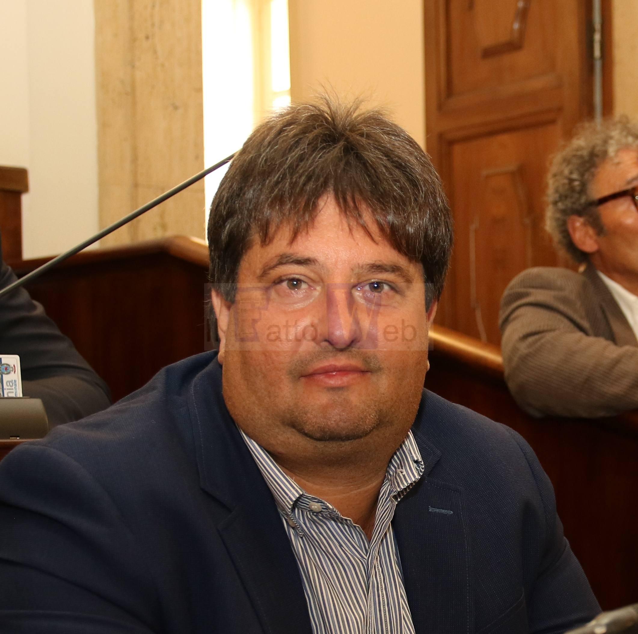 """Il consigliere comunale Salvo Peci aderisce a """"Grande Catania"""""""